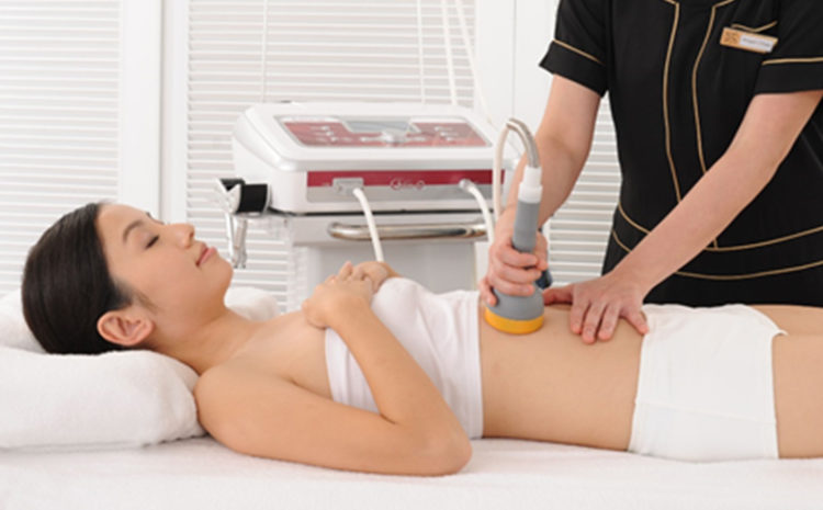 How to get the best Body Firming & Toning treatment ?