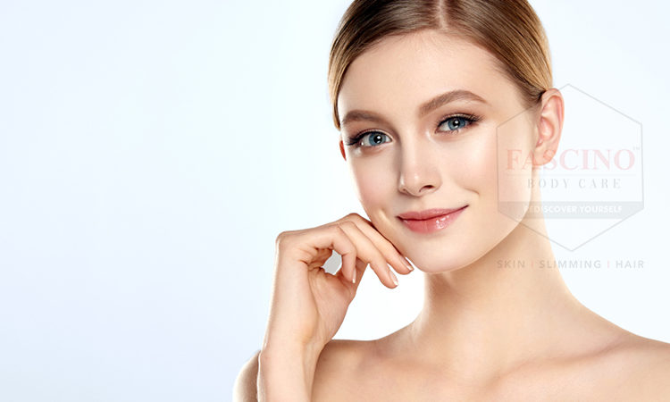 Why  Slimming with fascino body care ?