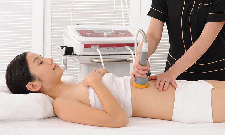 Reducing Fat Through Laser Lipo Treatment at Fascino Body Care