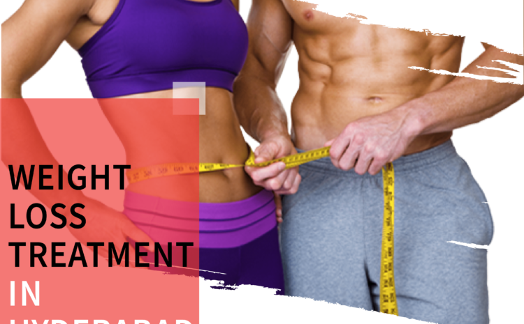 What is Weight Loss treatment?
